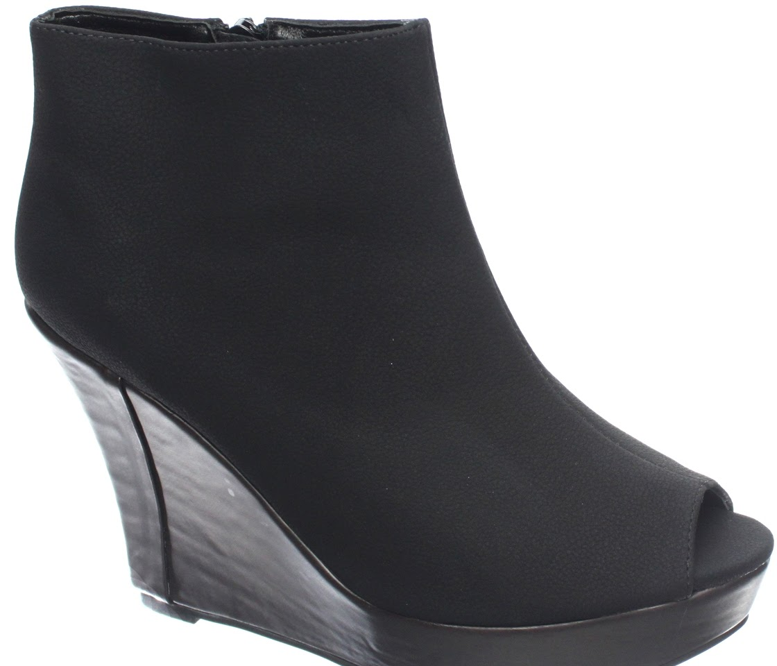 Missguided Shoe Review