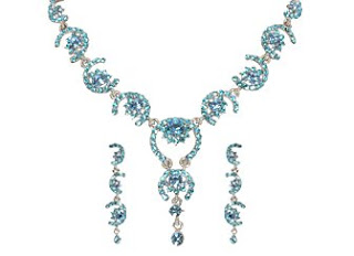 أطقم كولية من المجوهرات روعة JE-BORJ-SSJ-06270042