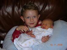 Aiden & Carter