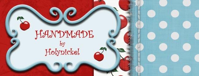 Handmade by Holynickel