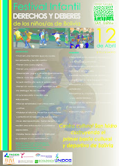 """Festival. Infanto Juvenil, Educativo, Artístico, Deportivo,  Recreativo y de Salud San Isidro 2009"""""""