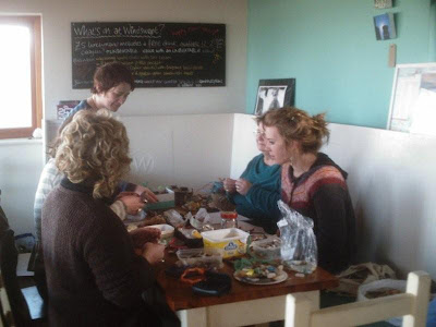 Jewellery Workshop With Sarah Drew
