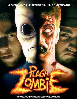 Ver Película Plaga Zombie 1 OInline Gratis (1997)