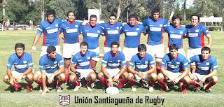 Unión Santiagueña de Rugby (U.S.R.)