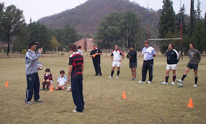 El Rugby Infantil es la base de todo