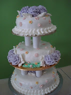 Wedding Cake A