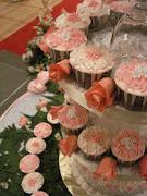 Tier Cupcakes
