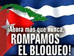 Rompamos el bloqueo!