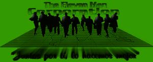 The 11 Men