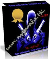 Facebook Blaster Pro 7.0.7 Full Serial Cracks
