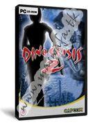 Dino Crisis 2 Full Serial Cracks - Game Petualangan Bunuh Dino Yang Seru
