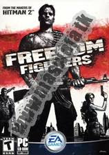 Freedom Fighters Full Version + Cracks Full Iso & Rip free download download gratis