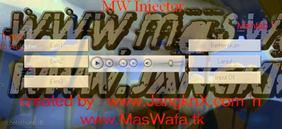 MW Injector MasWafa Injector jangkrix dll cheat pb