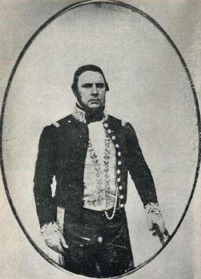Presidente Justo José de Urquiza