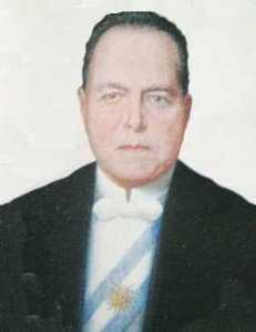 Imagen de Hipólito Urigoyen
