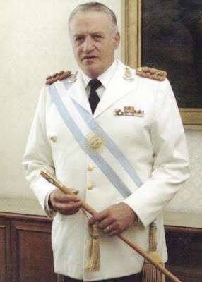 Presidente Leopoldo Galtieri