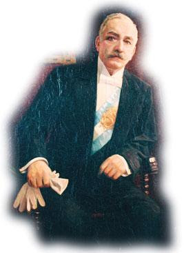 Roque Sáenz Peña