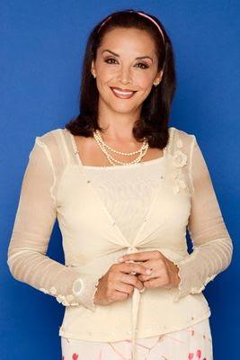 Mayra Rojas mexicana