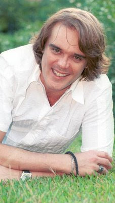 Actor Dalton Vigh