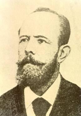 Ignacio Andrade mas joven