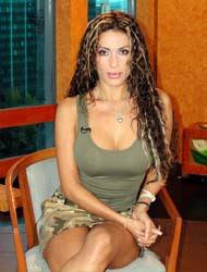 Paty Muñoz