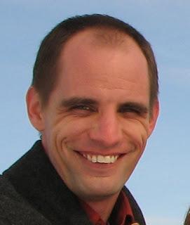 Photo of Michael Wesch