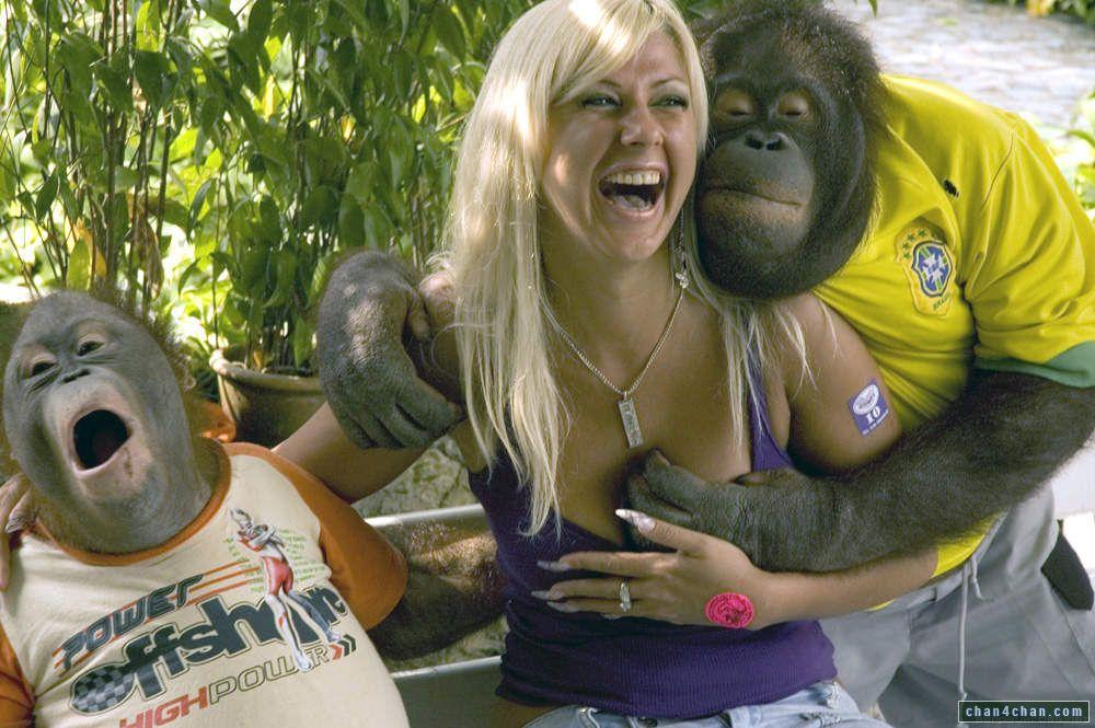 Ape Groper