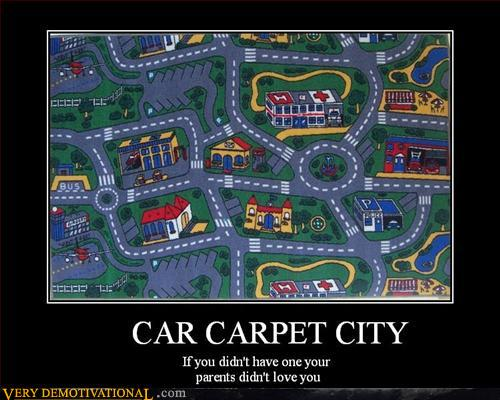 Car Carpet City