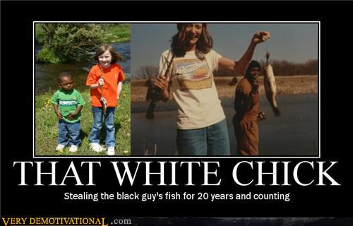 That White Chick