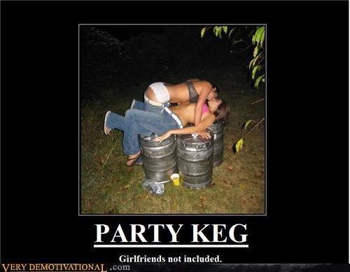 Party Keg