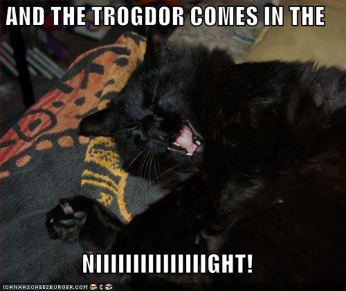 AND THE TROGDOR COMES IN THE NIIIIIIIIIIIIIIIIGHT!