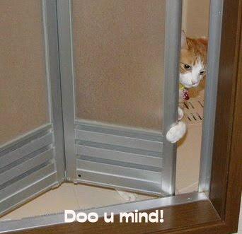 Doo u mind!