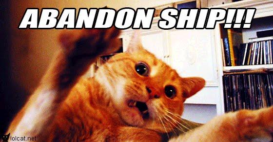 Abandon Ship!!!