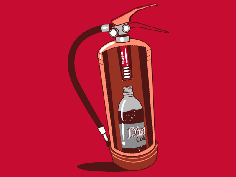 How Fire Extinguishers Really Work