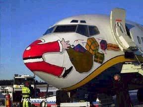 Santa Smacked