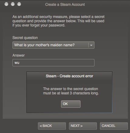Steam Hates Chinese People