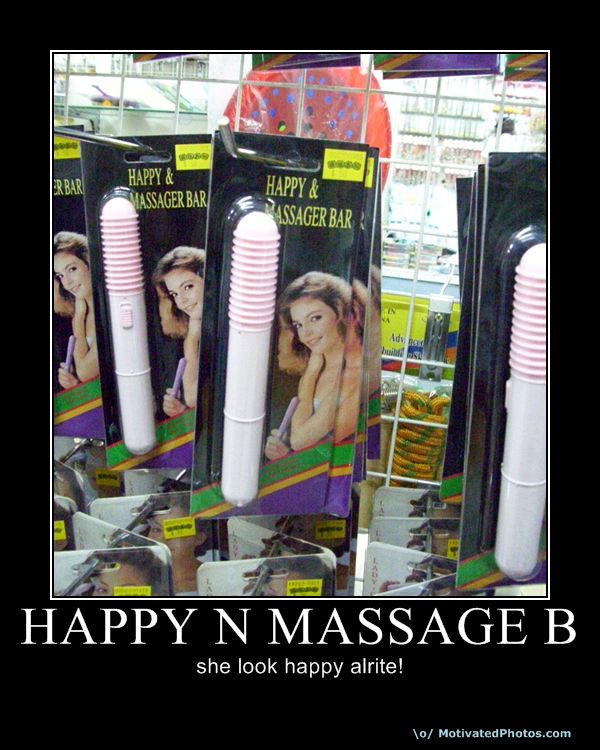 HAPPY N MASSAGE-B