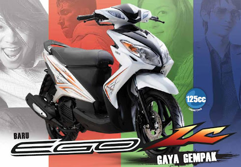 Ego 125LC