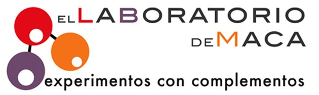 el laboratorio de Maca