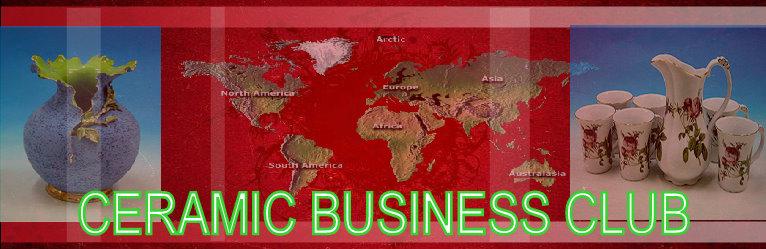 CERAMIC BUSINESS CLUB