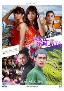 foto Aku Masih Dara (Download Movie)
