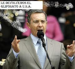 El día que el presidente colombiano Uribe...cambió su discurso ...