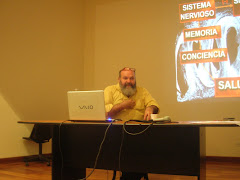 DR. Jorge Kaczewer en el Aula Magna del Hospital Housay - Vicente López