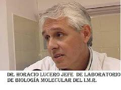 DR. HORACIO LUCERO ( CHACO)