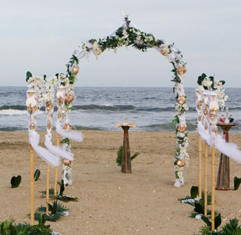 Wedding Decoration Arches