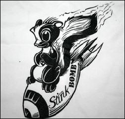 Bom Kentut Aneka Bau/Malodorant - www.jurukunci.net