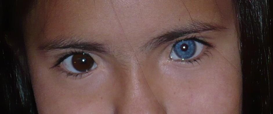 Palabrabla: Los ojos más lindos del mundo