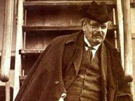Chesterton y la paradoja de los medios