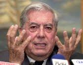 Libertad de expresión, la encrucijada Vargas Llosa