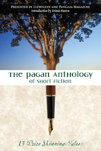 <em>The Pagan Anthology of Short Fiction</em>